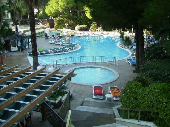 Le spa picture of hotel golden port salou salou - Hotel golden port salou and spa costa dorada ...