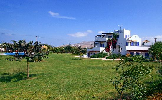 Ammos Naxos Exclusive Apartments: Ammos Studios