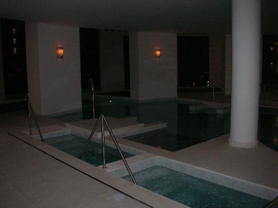 Excellence Playa Mujeres: November 2007