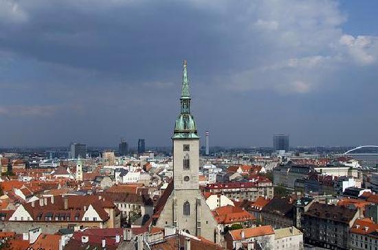 Slovakia, Martin