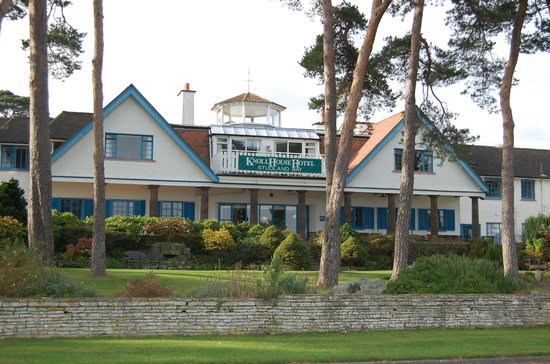 Photo of Knoll House Hotel Studland Bay