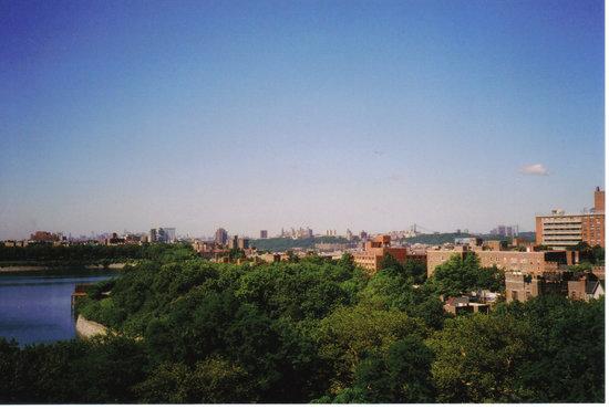 Bronx, Nowy Jork: Van Cortlandt Village #1