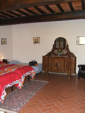 Room 7-View from the entrance