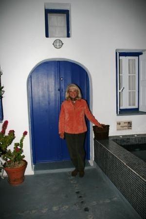 Ikies - Traditional Houses: My Birthday Dinner