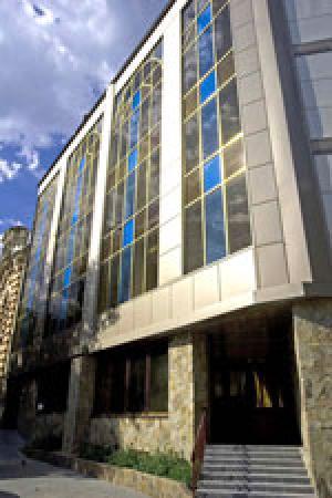 Zirka hotel in Odessa
