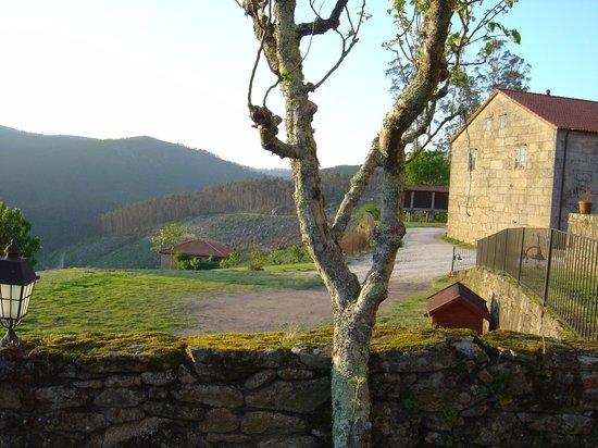 Casa Grande do Bachao: alrededores casa