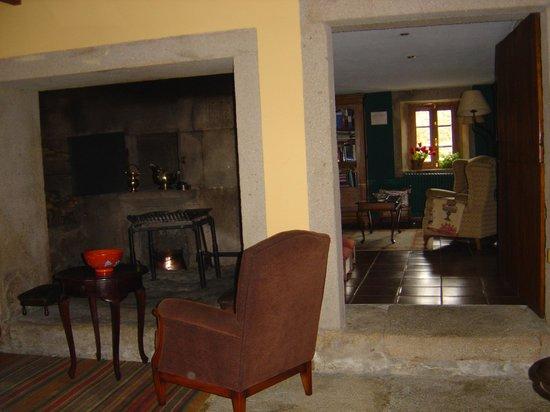 Casa Grande do Bachao: Bachao