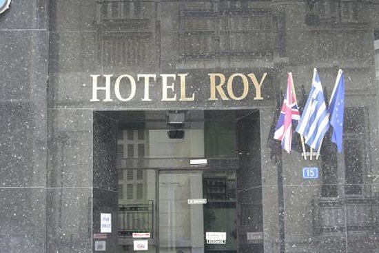 Photo of Hotel Roy Athens