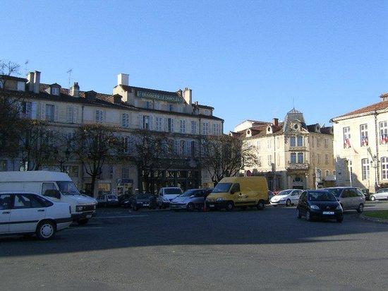 Auch France  city images : The Hotel de France Auch Picture of Hotel de France, Auch ...