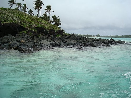 Cook Islands Picture
