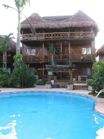 Mayan Paradise