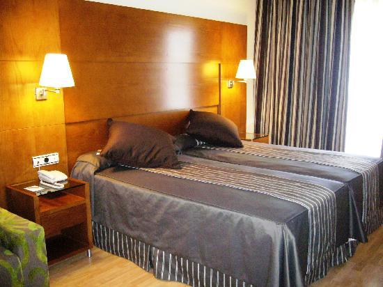 Agh Canet Hotel: Doble Superior