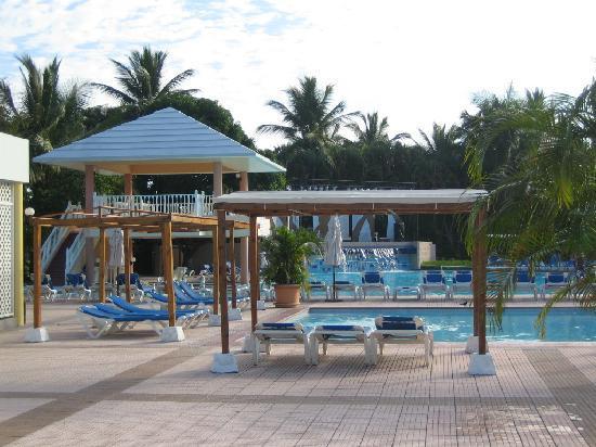 La piscine picture of puerto plata village resort for La piscine review