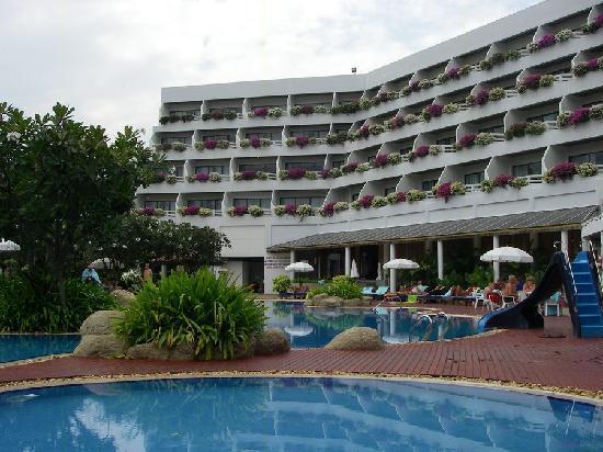 查安麥賽哇勒酒店照片