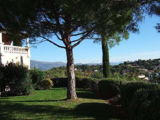 Best Western Castel Provence : room view 2