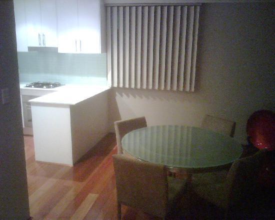 Annam Suites Cascata: dining