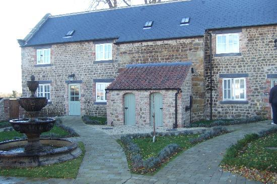 North Stainley, UK: The Old Coach House