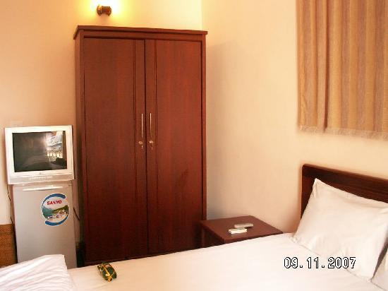 Bach Tung Diep Hotel - double room