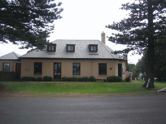 Merrijig Inn