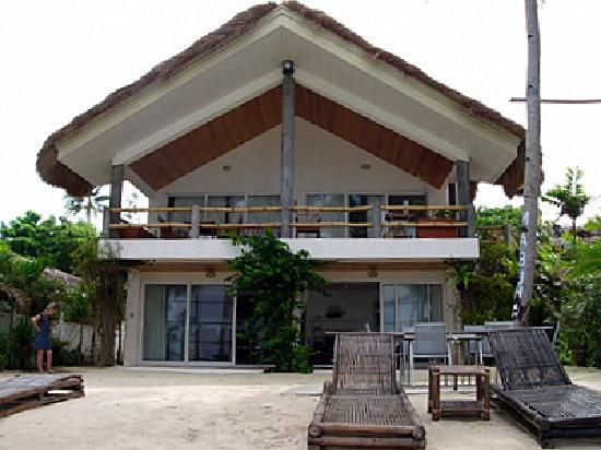 Mabuhay Beach House Picture Of