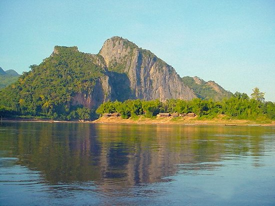Laos : from the mekong