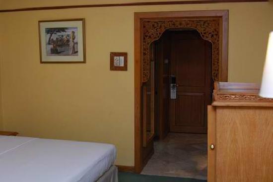 Hotel Mutiara Malioboro: Room 1