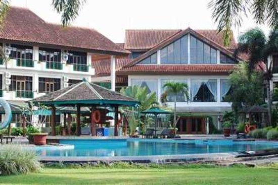 D'Anaya Hotel Bogor - room photo 15855824