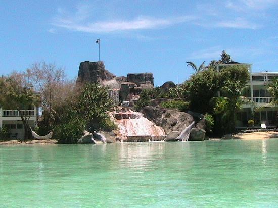 Plantation Bay Resort And Spa: PlAnTaTiOn BaY...