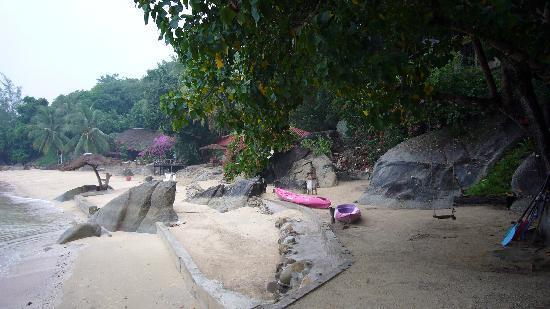 Harmony Beach Resort: Harmony Bay Beach