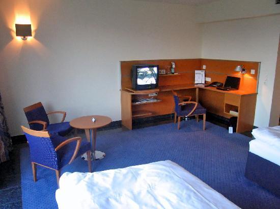 Hotels Near Medica Dusseldorf