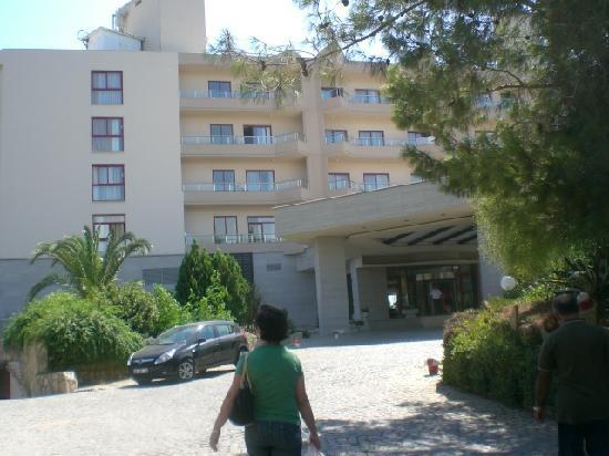 Hotel Riu Kaya Belek: kaya belek
