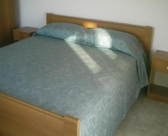 Villa Valview Holistic Retreat: The bedrooms