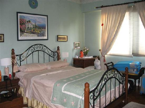 Arpoador Bed and Breakfast: Suite