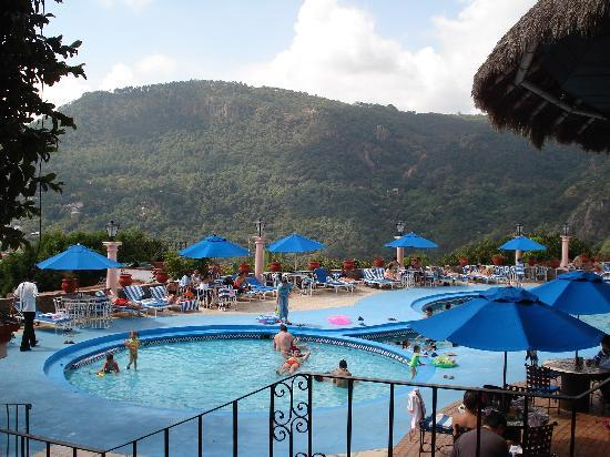 Hotel Montetaxco Alberca