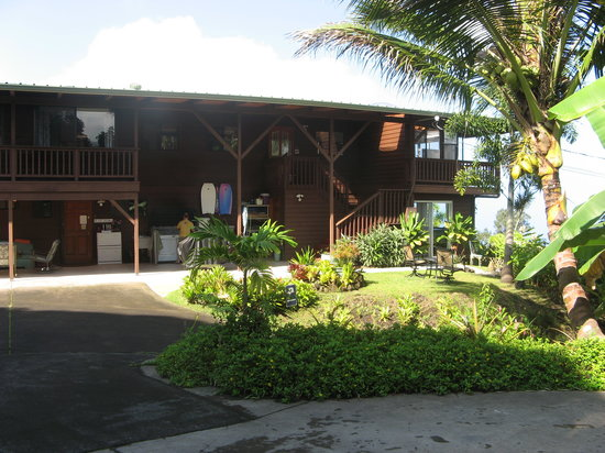 Aloha Guest House: Guesthouse