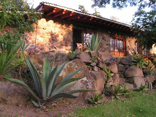 Rancho San Cayetano: Rooms