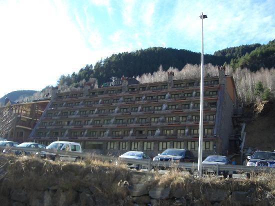 Patagonia Atiram Hotel: Pategonia