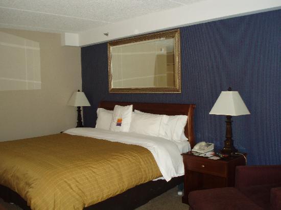 Sheraton Palo Alto Hotel Photo