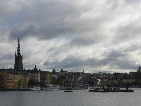 ستوكهولم, السويد: Stockholm, Sweden