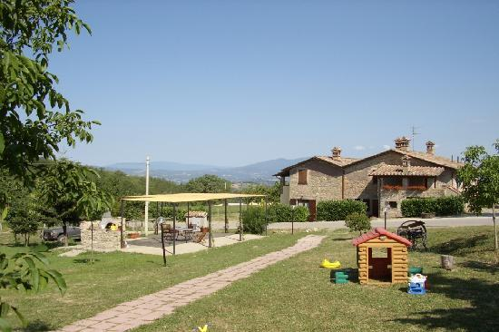 Agriturismo Ca' Solare: The House