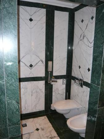 Hotel Imperial Vienna : Bathroom