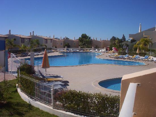 Ponta Grande Resort: Ponte Grande Pool