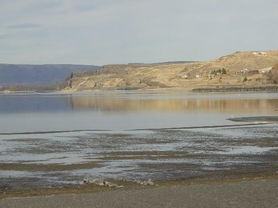 Soap Lake, Waszyngton: Serenity!!!!