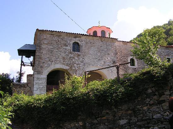 Provinz Blagoewgrad, Bulgarien: The Church