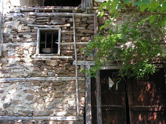 Blagoevgrad Province, Bulgaria: Old houses 2