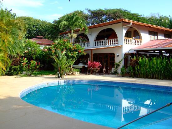 Hotel Casa Romantica 사진