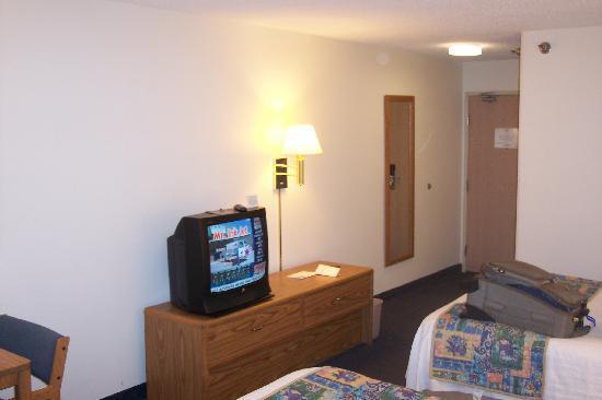 Fairfield Inn & Suites Temple Belton : Fairfield Inn Temple