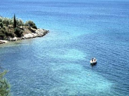 Nea Anchialos View