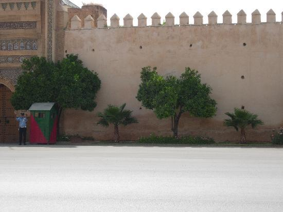 Fes, Fas: Medina