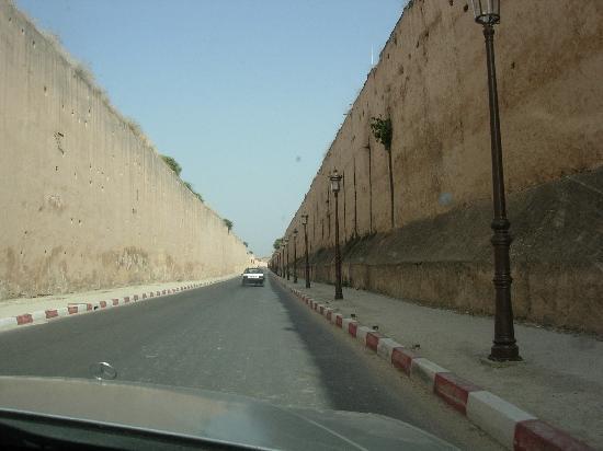 Fes, Morocco: Femile Fekhart
